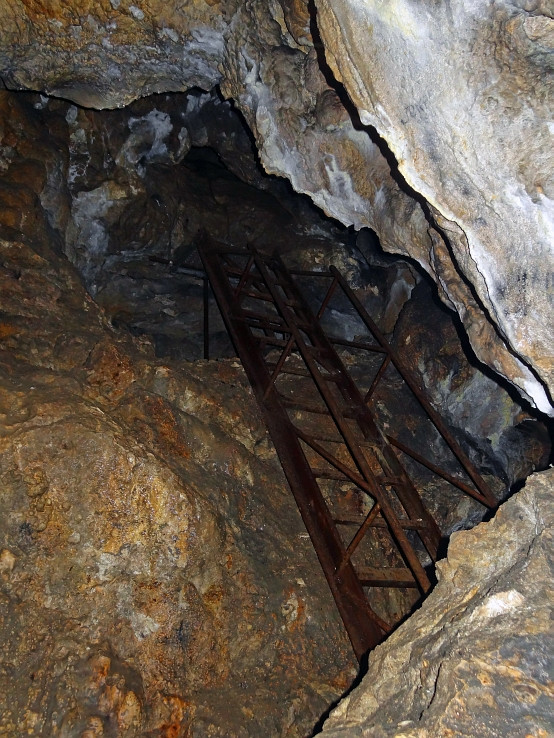 Plavecka jaskyna II