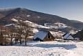 Zima nad Zdychavou / 1.0789