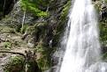 Čo najbližšie k Šútovskému vodopádu