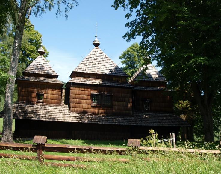 Cerkev v Smolníku