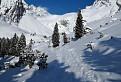 Zima v Malej Studenej doline II. / 1.0455