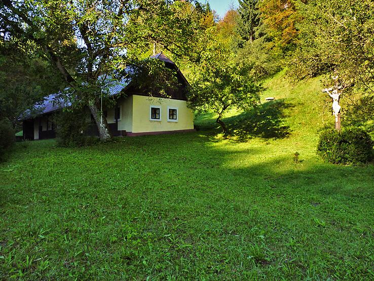 Rodný dom Jozefa Murgaša