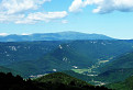 Muránska planina z Nemcovej