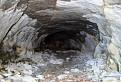 Pohľad do Mučínskej jaskyne