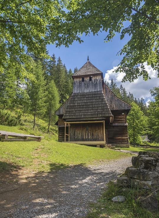 Orava history II