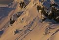 Preveje a lavíny