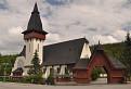Kostol sv. Anny v Oravskej Lesnej  / 0.0000
