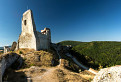 Čachtický hrad / 1.5000