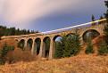 Nočný viadukt / 1.0227