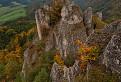 Zo Súľovského hradu / 1.0667