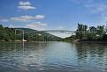 most cez Moravu v Devinskej Novej Vsi / 1.0000