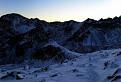V doline po západe slnka / 1.0400