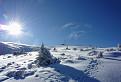 Slnecna kralovo snehova... / 1.0000